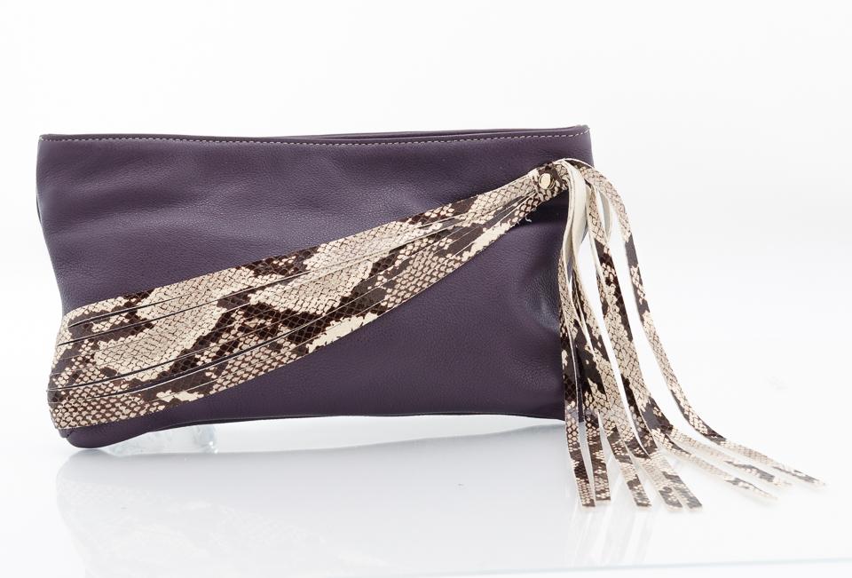 Chara Clutch – Annie Handbags